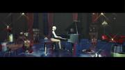 降谷×ピアノ(黒)