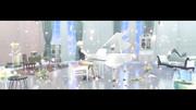 降谷×ピアノ(白)
