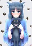 猫耳式ちゃん