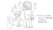 アルフィーALFEEの坂崎幸之助さんと桜井賢さん