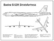 ボーイング B-52 ストラトフォートレス