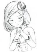 お祈り太平洋深海棲姫