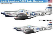 ノースアメリカン P-82 ツインマスタング