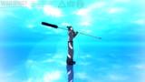 ウユニ塩湖っぽいの3 / 日本号