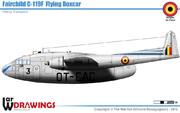 フェアチャイルド C-119 フライングボックスカー