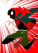 異次元からのマイルズ! SPIDER-MAN