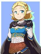 ショートカットゼルダ姫