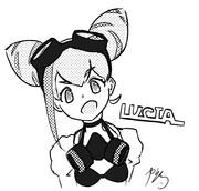 ルチアちゃん その2