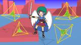 Tetrahedral-prismと天使勇者