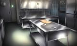 背景:厨房