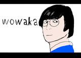 wowakaさん描いてみました