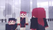【Minecraft】わかん姉