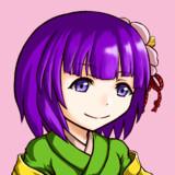 ニコ楽祭のアイコン描いてました。