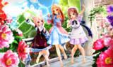 【今日のレア様】ピンクドレスの レア様…♡