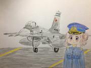 Succesorul MiG-21