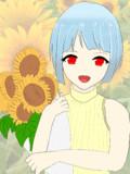 令和の夏は葵ちゃんの夏