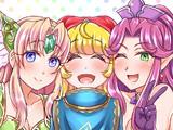 聖剣伝説3リメイクワッショイ