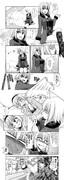 FGO漫画「チョロンヌさん その6」