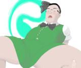 短髪モロカツ妖夢