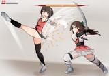まぼろし川内 vs JINTSU