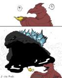 ランプの怪獣王