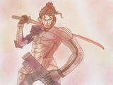 俺たちは剣士だ、 戦うだけだ...そうだろ?雷電....
