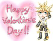 ハッピーバレンタイン!2