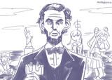 コロラドを助けてる頃のリンカーン