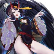 キョンシー酒呑ちゃん