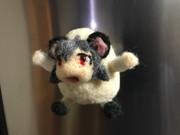 NYN卵 羊毛フェルト2