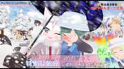 【MMD/クリスタ】特別な気分に浸るイエイヌちゃん【けものフレンズR】