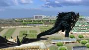 Godzilla Earth VS MUTO