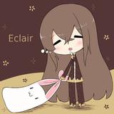 ねむねむエクレアちゃん