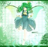 Lunate elf