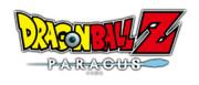 【ロゴ】ドラゴンボールZ PARAGUS パラガス