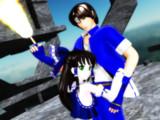 【すいまじ】草薙慧一と羅刹院霊璃【BELIEVE_AGAIN!!】