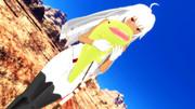 ワニさんラクシュミー【Fate/MMD】