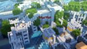 【Minecraft】廃墟