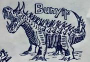 変幻獣バニップ