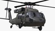 シコルスキー UH-60 ブラックホーク