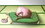 ゴロ寝セヤナー
