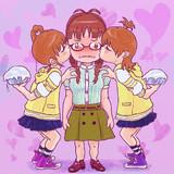 律ちゃん大好きだよ!!