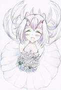 鶴棲姫ブライド