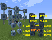 #Minecraft MCTRLを読み取るR.I.N.G. #Jointblock