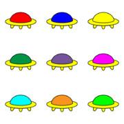謎の円盤・UFO