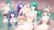 ゼノ風呂イド2マツリ