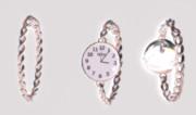 【MMDアクセサリ配布】腕時計、ブレスレット