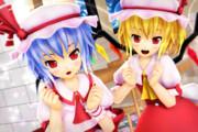 【レミフラ!】姉妹で うきうき…っ♡