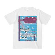シンプルデザインTシャツ S×TP