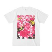 シンプルデザインTシャツ Azalea 2